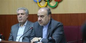 سلطانیفر صعود والیبال ایران به المپیک را تبریک گفت