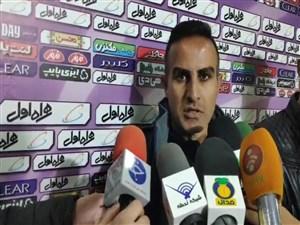 کعبی: هر سرمربی آرزوی هدایت تیم ملی ایران را دارد