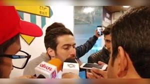 خسرو حیدری: امسال هیچ کس جلودار استقلال نیست