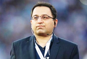 امیرمهدی علوی : به فدراسیون فوتبال اعتماد کنید