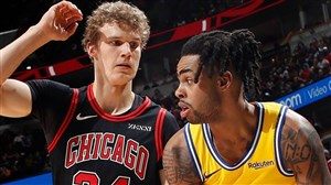 خلاصه بسکتبال گلدن استیت - شیکاگو بولز
