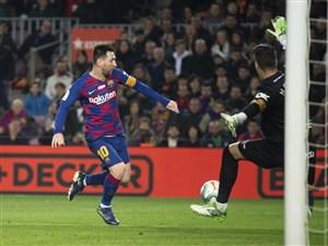 """پیش بازی اینتر-بارسلونا؛ """"بارسلونا بدون بزرگان در زمین!"""""""