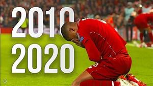 40 گل برتر از سال 2010 تا امروز