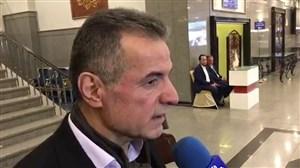 تایید اختلاف نظر در هیات مدیره پرسپولیس توسط انصاری فرد