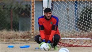 جدایی محمد دریس از پیکان