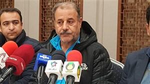 شیخ لاری: نگاه معمولی به مسعود شجاعی ندارم!