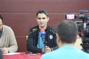 اسدی: پس از جمعه سیاه اعتماد در فوتبال ایران مرد
