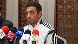 خطیبی:دوست دارم همیشه یکی از تیم های آذربایجان اول باشد