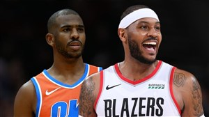 خلاصه بسکتبال پورتلند بلیزرز - اوکلاهاما