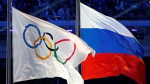 رسمی: محرومیت 4 ساله روسیه از رقابتهای بین المللی