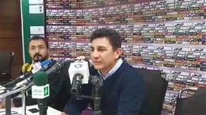 قلعه نویی: من آدم خیلی بدی هستم