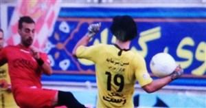 عجیبترین سوتهای لیگ برتر در مشهد