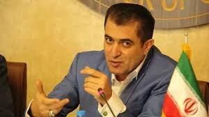 صحبتهای خلیل زاده درخصوص استعفای هیئت مدیره باشگاه استقلال