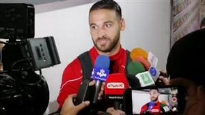 نوراللهی:پرسپولیسیها  باید بیشترین دستمزد را بگیرند