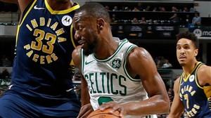 خلاصه بسکتبال بوستون سلتیکس - ایندیانا پیسرز