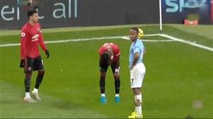 داستان تکراری نژادپرستی در استادیوم های فوتبال !