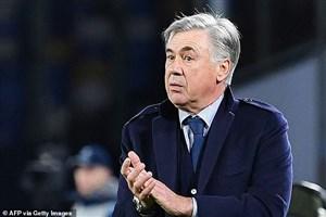 گمانهزنیها درباره آینده مربی ایتالیایی؛ مقصد بعدی اورتون؟