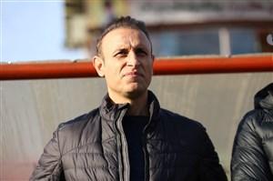 گلمحمدی اجازه نداد بازیکنان مصاحبه کنند