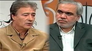 نوستالژی؛ حضور فتحاللهزاده و حجازی در قاب تلویزیون