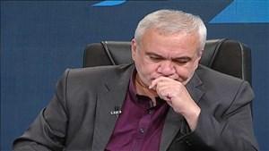 بغض فتحاللهزاده برای زندهیاد ناصر حجازی
