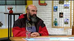 کری خوانی مهران مهام برای استقلالی ها