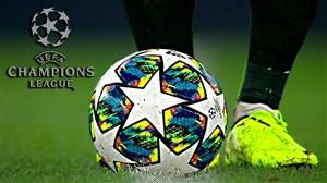 برترین حرکات تکنیکی در مرحله گروهی لیگ قهرمانان اروپا