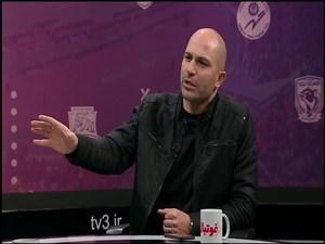 انتقاد تند محسن بیاتی نیا از وضعیت عجیب استقلال