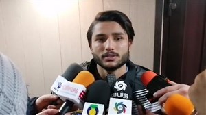 عارف غلامی: ما باید به قراردادمان پایبند باشیم