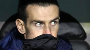 اعتراف مجدد زیدان به اهمیت نقش بیل در رئال مادرید