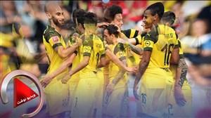 تقابل های جذاب مرحله یک هشتم لیگ قهرمانان اروپا ۲۰۲۰