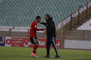 ساسان در لیگ برتر 50 تایی شد