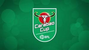 گلهای منتخب مرحله نیمه نهایی جام اتحادیه