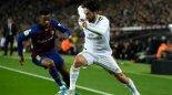 حرکات تکنیکی ایسکو ستاره رئال مادرید