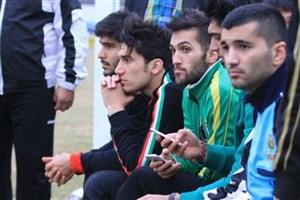 ماجرای قلیان کشیدن بازیکنان تیم ملی امید در زمان منصوریان