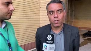 مدیرعامل شهرداری ماهشهر:از قبل بازی حاشیه داشتیم