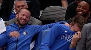 خنده دار ترین لحظات بسکتبال NBA در سال 2019