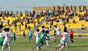 ده گل برتر لیگ عراق در سال 2019
