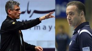 پیمان اکبری جایگزین مصطفی کارخانه در شهرداری ارومیه
