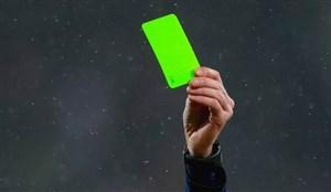 کارت سبز ؛ اتفاقات ارزشمند در دوران کرونا