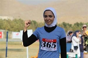 ماجرای عجیب نامه فدراسیون ایران برای باطل کردن رکورد قهرمان دوومیدانی