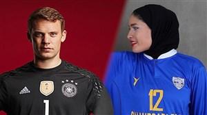 بهترین های فوتبال ایران و دنیا از نگاه گلر رکورددار