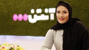 گفتگو با زهرا خواجوی، دروازه بان تیم ملی و رکورددار کلین شیت