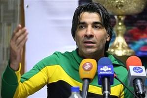 اعتراض وحید شمسایی به عدم برگزاری لیگ فوتسال