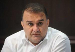 موسوی: بدهی ۴۵۰۰ دلاری مانع از پرواز استقلال شد