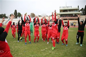 تیم ملی بانوان از امید تا شکستهای پیاپی