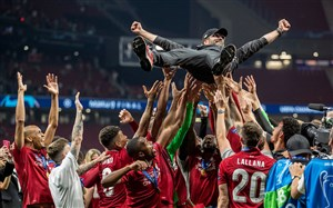 مهمترین و جالبترین اتفاقات فوتبالی در سال ۲۰۱۹