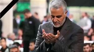 لغو مسابقات ورزشی به دلیل شهادت سردار سلیمانی