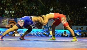 اظهارات معاون وزیر ورزش در حاشیه جام تختی