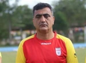 دوازده دروازه بان در تیم امید ایران آزمایش شدند