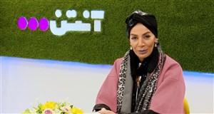 گفتگو با هلیا سهیمی همسر ایرانی جی لوئد ساموئل